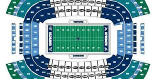 Cowboys Stadium Map All About Cow Photos