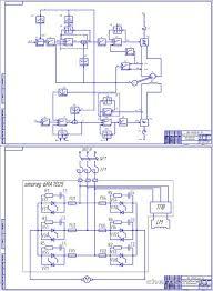 Дипломный проект Автоматизированные электроприводы токарного  Дипломный проект Автоматизированные электроприводы токарного станка 16К20ПФ3