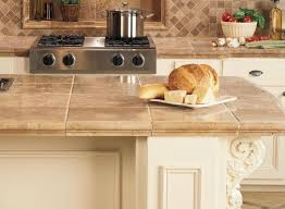 Small Picture Best 25 Tile kitchen countertops ideas on Pinterest Tile