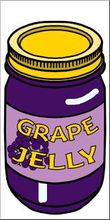 grape jelly clipart. Simple Clipart Clip Art Grape Jelly Color I Abcteachcom  Preview 1 Inside Clipart O