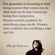QuotesaboutbeingaWoman40 King Tumblr Classy Quotes About Being A Woman
