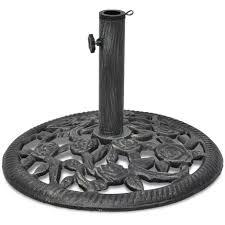 umbrella base cast iron 12 kg 48 cm p 356281 3302812 1 jpg