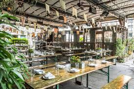 best outdoor restaurants in nyc
