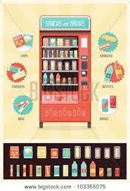 Vintage Vending Machine Mesmerizing Vintage Vending Machine Poster ID48