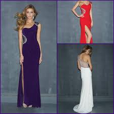 Designer Evening Gown Patterns 2014 Designer Evening Dresses Chiffon A Line Evening Dress