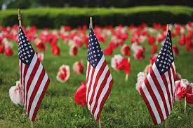 Learn about memorial day, including the history and traditions of the holiday from the old farmer's almanac. Memorial Day In 2021 Calendar Labs