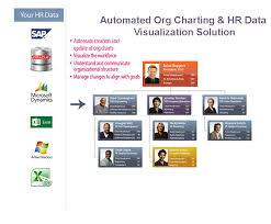 Automated Org Charting Organizational Charting In Dubai