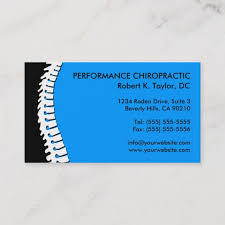 Chiropractic Business Cards 1223 Business Card Pain Relief Justus