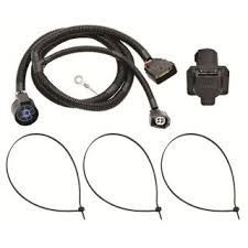 jensen vm9214 wiring harness diagram on popscreen wiring harness econoline van 7 way brand tow ready part 118261 our