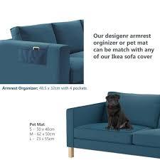 kivik armrest cover off 58