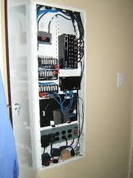 17 best images about structured wiring systems whole house structured wiring networking set ups cabinets panels picture