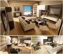 Bachelor Pad Ideas Grey Wood Living Room