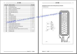 renault truck wiring diagrams renault wiring diagrams online