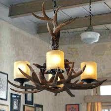 antler light fixtures high end 4 light glass shade deer antler chandeliers deer antler light fittings uk