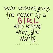 Girl Power Quotes Adorable Girl Power Quotes Go Girls Pinterest Determination Girl 48