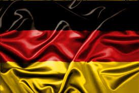 Resultado de imagem para bandeira da alemanha