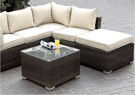 patio couch set. Outdoor Wicker Rattan Furniture Patio Sofa Sectional For New House Couch Prepare Set T
