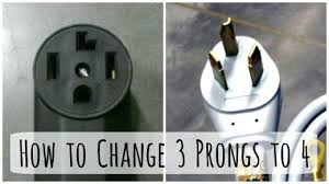dryer electrical connection 3 prong four adapter 4 outlet wiring electric dryer plug wiring diagram changing a 3 prong to 4 and cord