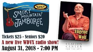 East Tennessee's Own WDVX — Eugene-Wolf
