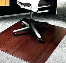 desk chair floor mat for carpet. Floor Mat For Office Chair On Carpet Protectors . Desk A