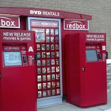 Who Makes Redbox Vending Machines Delectable Redbox Video Store In Charlotte