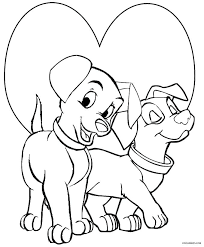 puppy printable coloring pages puppy printable coloring pages puppies love coloring pages free printable cute puppy