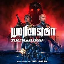 Youngblood Wolfenstein Youngblood By Tomsalta On Soundcloud Hear The
