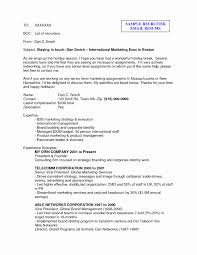 Cover Letter Email Format Emailing Resume And Cover Letter New Chic Email Format Sending Mail 8
