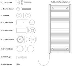 Electrical Box Fill Chart Kudox Electric Towel Rails Technical Support