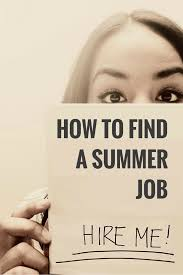 how to score a sweet summer job moving insider how to a summer job