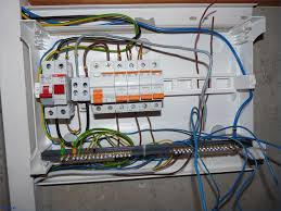fix fuse box electrical fuse box \u2022 wiring diagram database electrical sub panel wiring at Electric Fuse Box Wiring