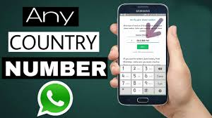 Whatsapp To Youtube Number Any Account How Country - Create