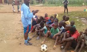 Cefovid Uganda (@CefovidUganda)   Twitter