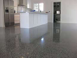 ... Advantages and disadvantages of Polished concrete flooring
