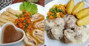 Steak berasal dari bahasa skandinavia 'steik' yang berarti irisan daging tebal yang dipanggang atau digoreng. Iedcfs3mzjicbm
