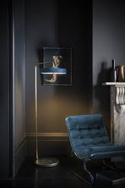 Best 25+ Dark painted walls ideas on Pinterest | Dark blue living ...