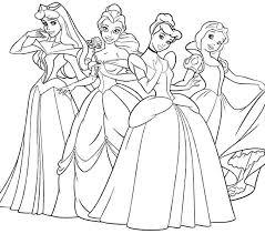 free coloring pages princess princess coloring pages free free coloring pages princess free colouring pages princess