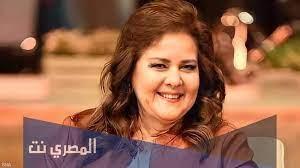 نعي من ايمي سمير غانم الى والدتها دلال عبدالعزيز - المصري نت