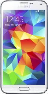 samsung galaxy s5. samsung galaxy s5 (shimmery white, 16 gb)