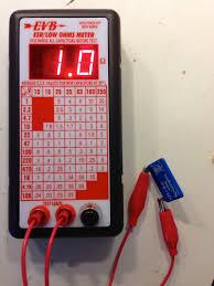 Recommend Esr Meter Multimeter Hot Air Rework Station