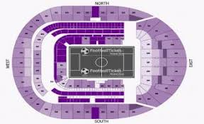 Tottenham Hotspur V Manchester United Footballtickethome Com