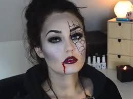 vire fancy dress makeup