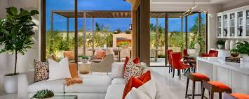 Pacific Outdoor Living Design Center Luxury Homes In Irvine