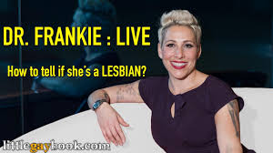 How to tell she is lesbian
