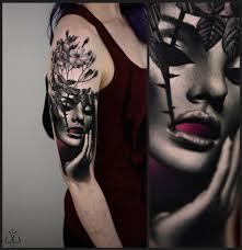 Timur Lysenko Tattoo 22 онлайн журнал о тату