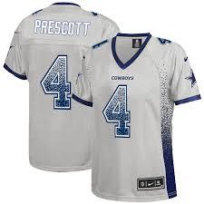 Prescott Dallas Jersey 4 Women's Wholesale Nfl Drift Elite Grey Cowboys Dak Fashion Nike bffcffbec|New York Jets Vs. New England Patriots Positional Breakdowns