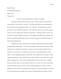 compare contrast essay final compare contrast essay final layne 1 donna b layne mrs mandi sena instructor english 1101 7 2014
