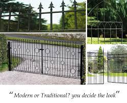 garden gates and fences. Made To Measure Gates, Fencing And Railings Garden Gates Fences