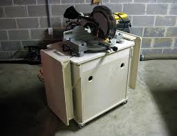 portable chop saw table. build portable miter saw stand plans diy pdf wood projects | hideous61brv chop table