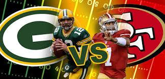 packers vs 49ers live এর ছবির ফলাফল